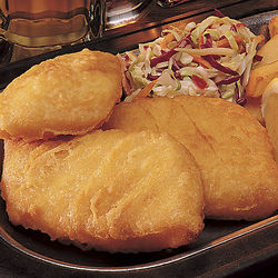 Pub-Style, Beer-Battered Cod 8-Pieces