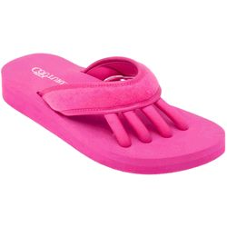 Women's Terry Spa Sandals