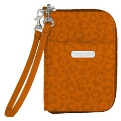 Cheetah Essential Women's Wallet