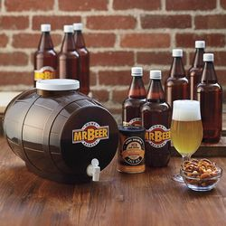 Mr. Beer Refill Home Brewing Kit