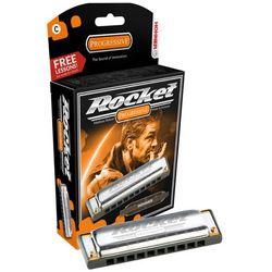 G# Rocket Harmonica