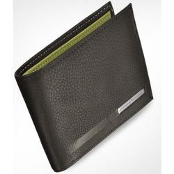Pininfarina Signature Leather Billfold Wallet