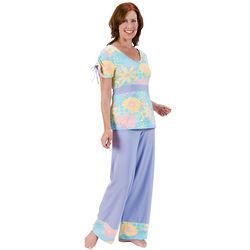 Tokyo Bloom Pajamas