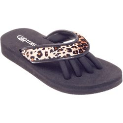 Wild Women's Pedicure Sandals