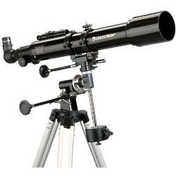 PowerSeeker 70 EQ Celestron Telescope