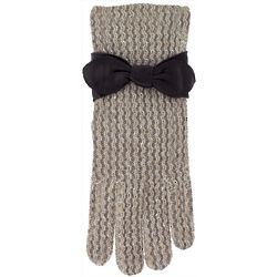 Knit Wool and Cashmere Touch Tech Glove