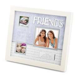 Friends Shadowbox Picture Frame