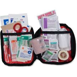 2-Day First Aid Kit