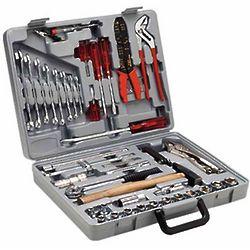 Deluxe 76-Piece Tool Kit