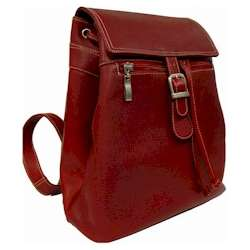 Ladies Red Hot Backpack