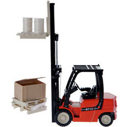 R/C Mini Toy Forklift Set