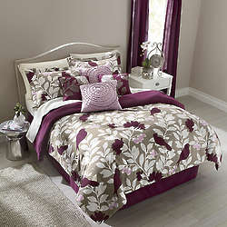 Primrose Queen Comforter Set