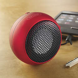 Sound Ball Mini Speaker