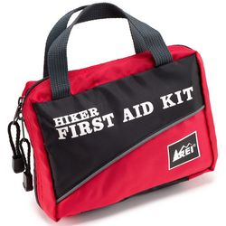 Hiker's First-Aid Kit