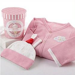Sweet Dreamzzz Pint of PJ's Sleep-Time Gift Set