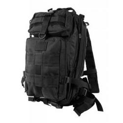 Black Medium Transport Pack