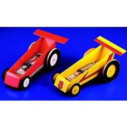 Mousetrap Racer Set