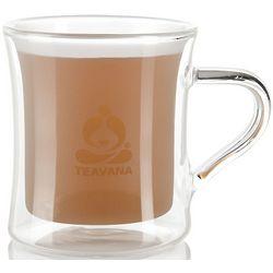 Bistro Glass Tea Mug