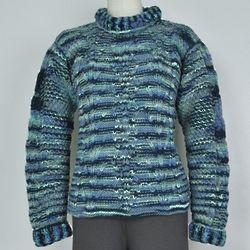 Marti Pullover Sweater