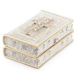 Bible Message Trinket Box