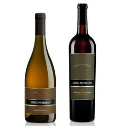 Greg Norman Estates Wine Pair