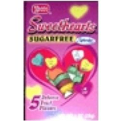 Sugar Free Sweethearts Box