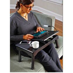 Multi Use Laptop Table