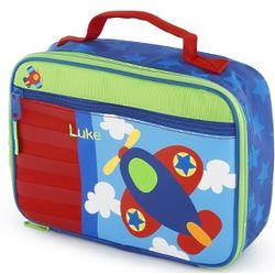 Airplane Lunchbox