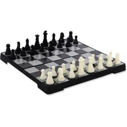 Outside or Inside Magnetic Chess Game