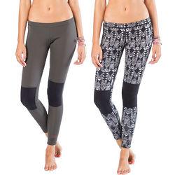 2mm Women's Billabong Skinny Sea Legs Wetsuit Pants