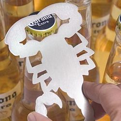 Scorpion Bottle Opener