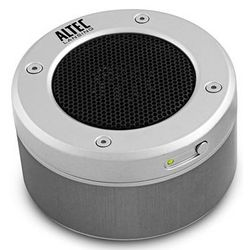 Orbit Ultraportable Speaker for MP3 Player