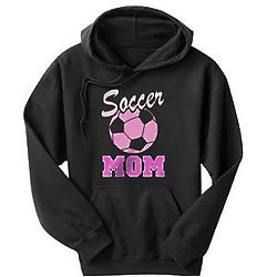 Personalized Sport Hoodie