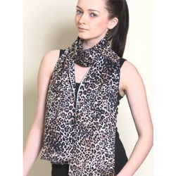 Azuri Queen of the Jungle Scarf