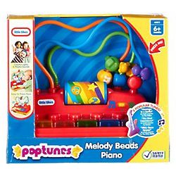 Poptunes Melody Beads Piano Toy