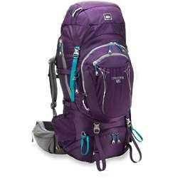 Women's Crestrail 65 Backpack