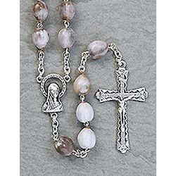 Job's Tear Rosary