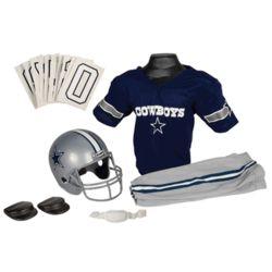 Kid's Dallas Cowboys Uniform