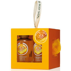 Honeymania Shower Gel Gift Box