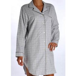Madison Flannel Sleep Shirt