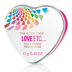 Love Etc...™ Solid Fragrance