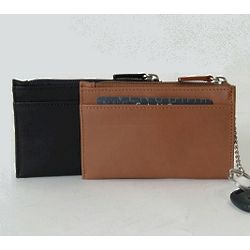Zip Wallet and Key Chain