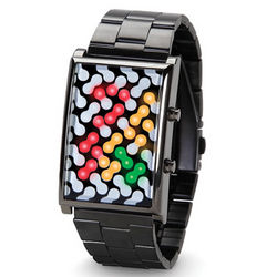 Illuminating Links Watch