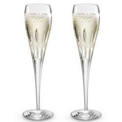 Cosmopolitan Toasting Champagne Toasting Flute Set