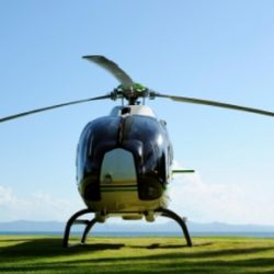 Scenic Destin Helicopter Tour for Two