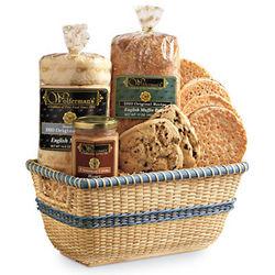 6-Month Breakfast Club Gift Basket