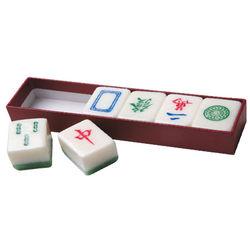 Mah Jongg Tiles Guest Soap