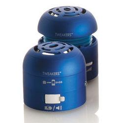 Tweaker Portable Mini Speakers