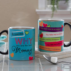 Reasons Why Personalized Coffee Mug for Her