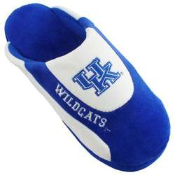 NCAA Low Pro Stripe Slipper